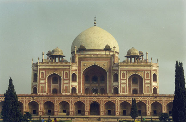 mughal art and architecture pdf